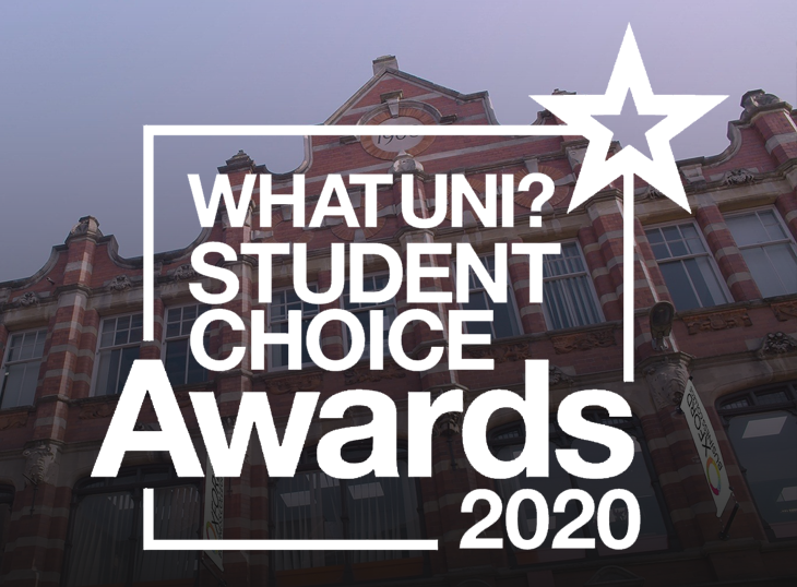 Nominations for the WhatUni