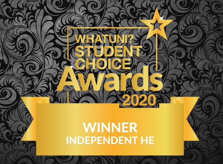 Student Choice Awards 2020