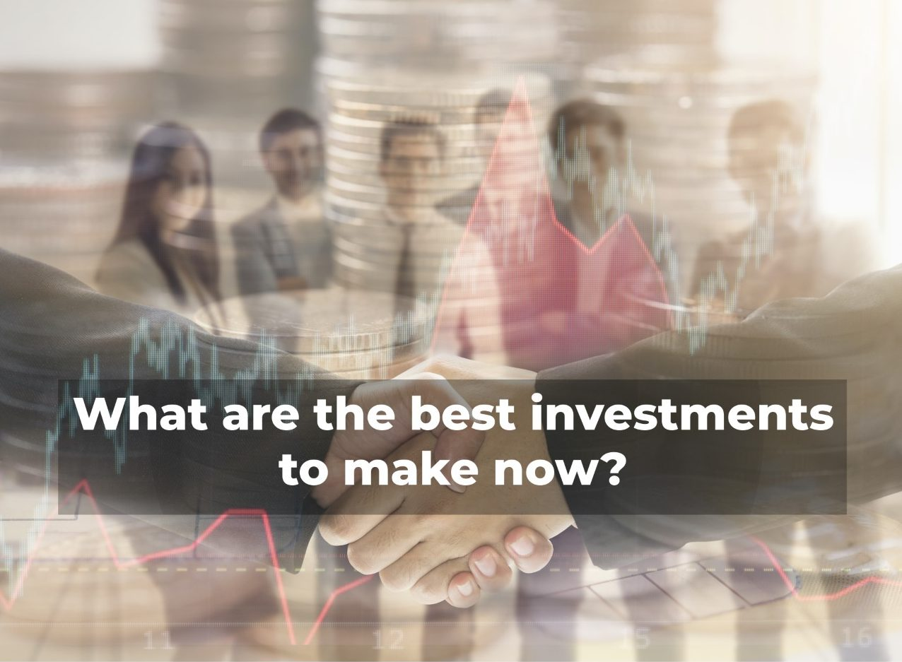 best investments to make