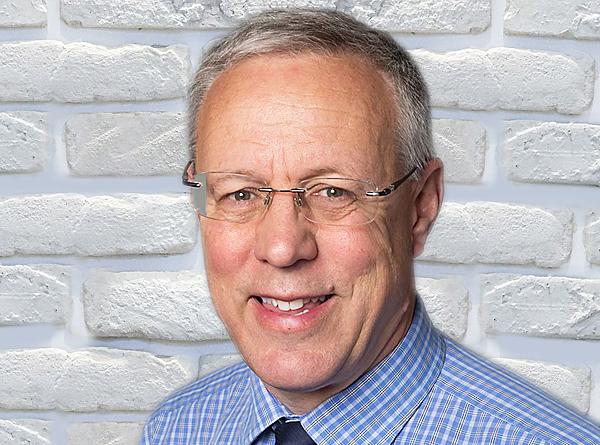 Mark Hull