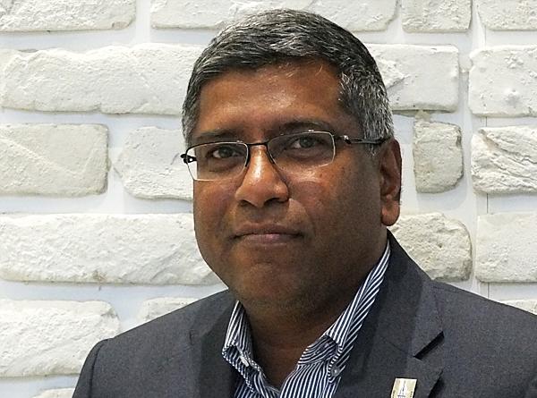 Nagarasa Karthigesu