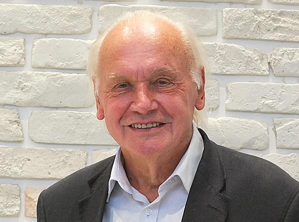 Professor Peter Abel