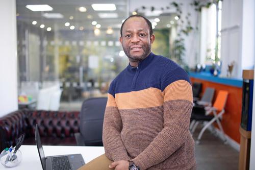 Ademola Samuel Oluwaranti