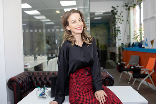 Alexandra Kraleva