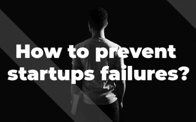 How to Prevent Startups From Failing