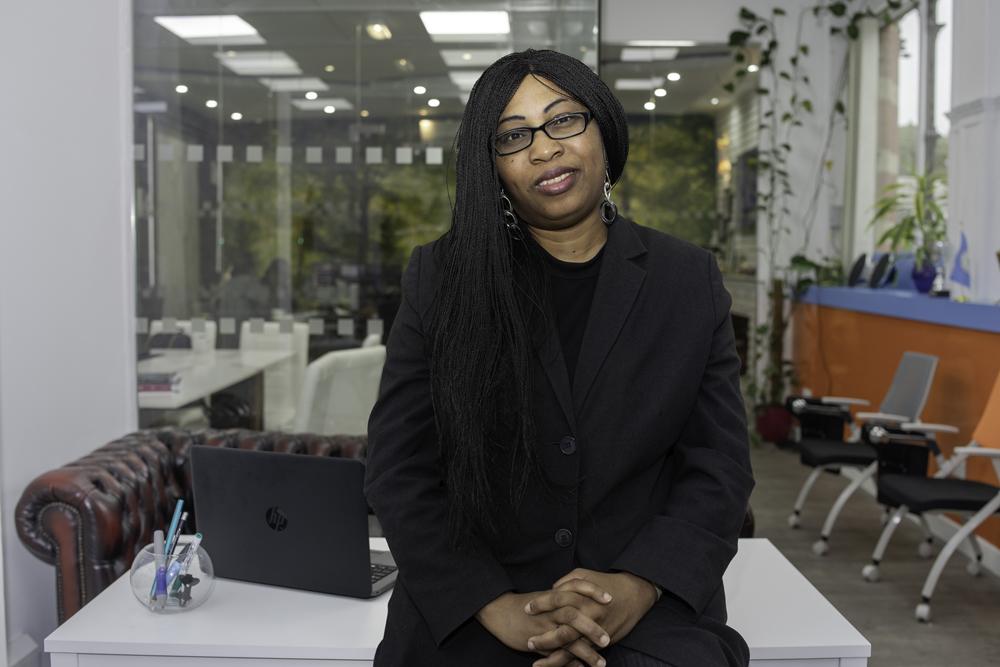 Dr Susan Nwadinachi Akinwalere