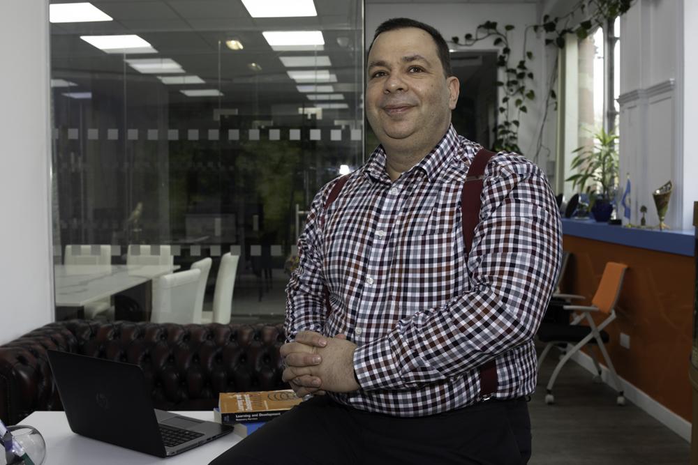 Dr Fatih Aliriza Gorgun