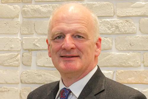 Andrew George