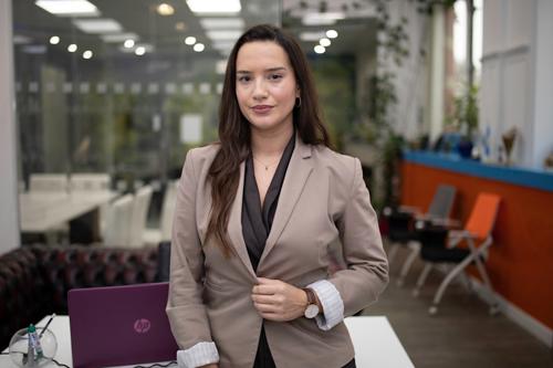 Dr Eleftheria Panagiotopoulou