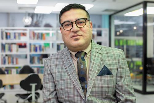 Dr Fayyaz Qureshi