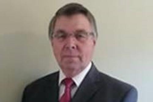 David M J Graves