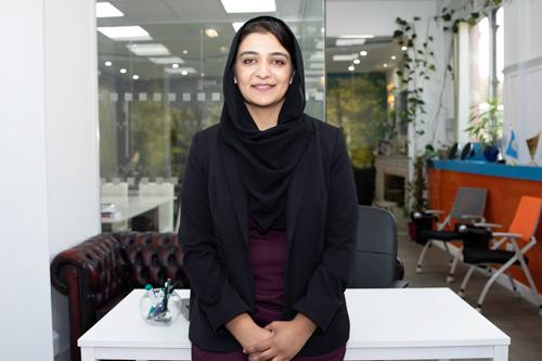 Dr Saba Yasser