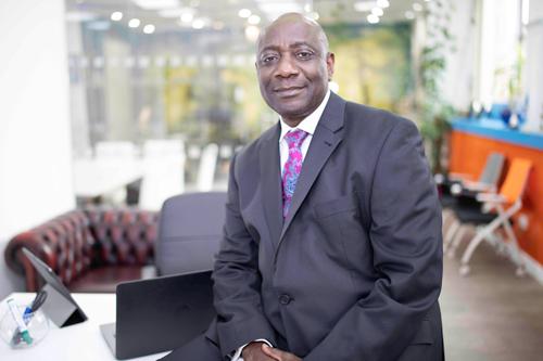 Joseph Ogunyemi