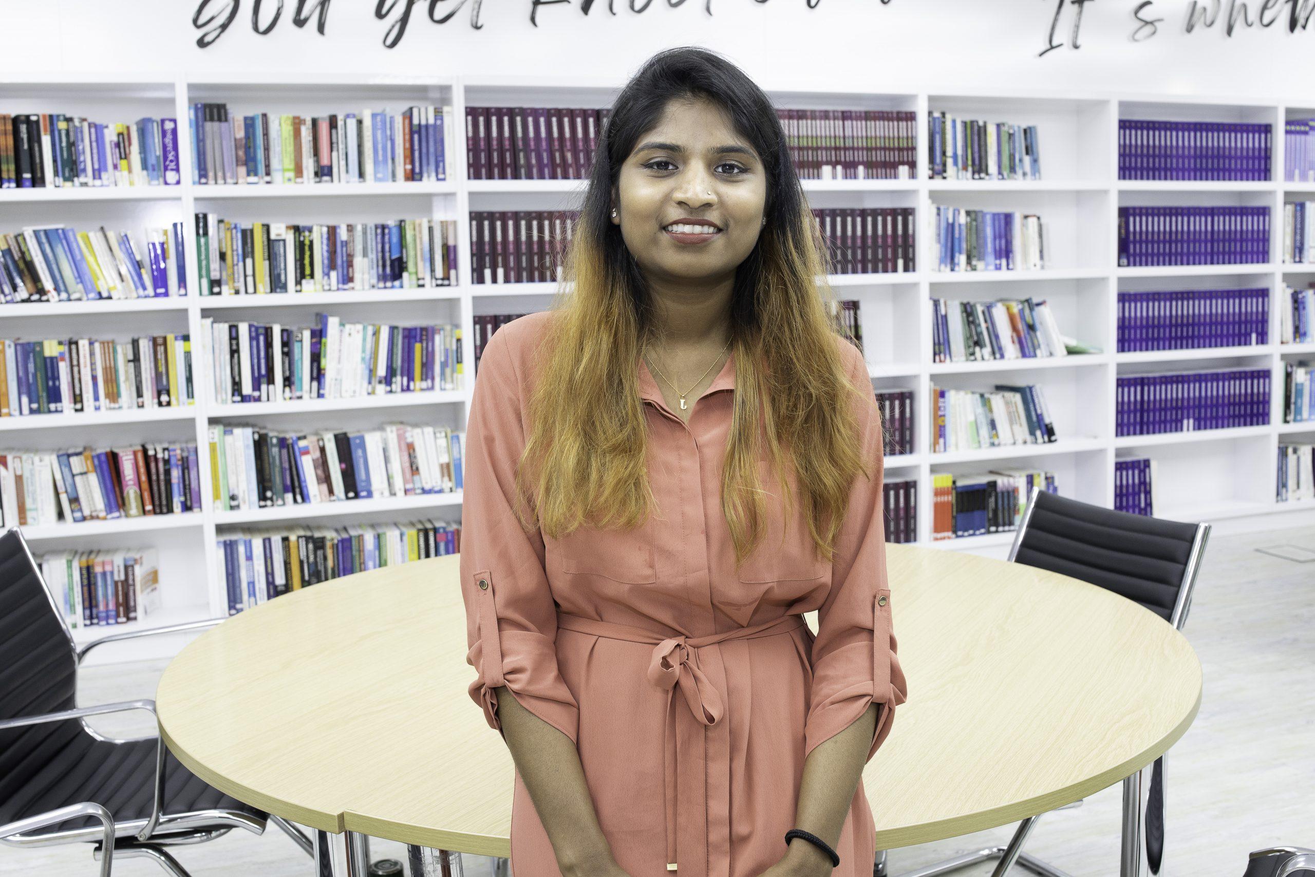 Jathursa Ravichandran