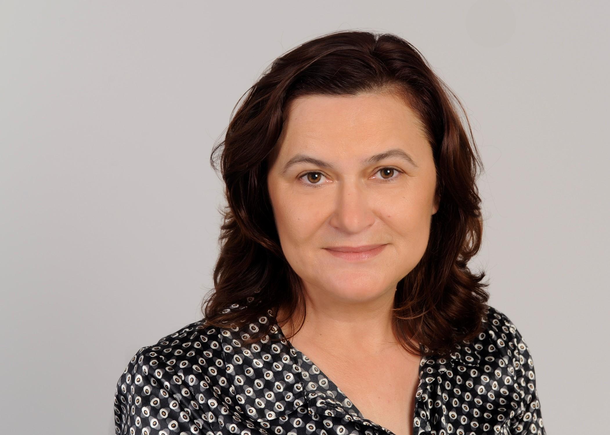 Dr Katarina Sokic
